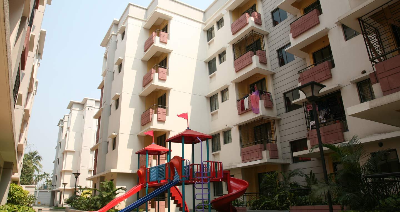 Siddha Town Rajarhat